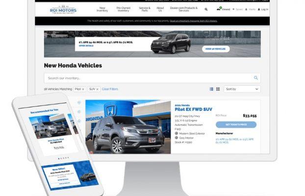 Cox Automotive launches Complete Retail