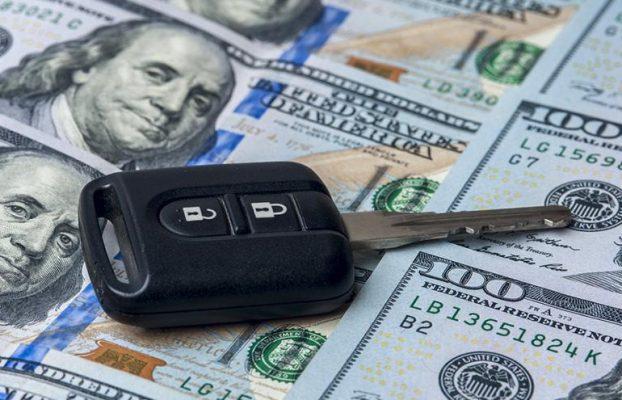 Cox Automotive predicts 'significant' climb in repo volume