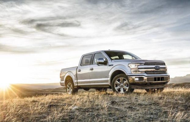 Ford & dealers launch online used-car marketplace