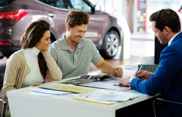 Two reasons it may work for the sales consultant to handle F&I too