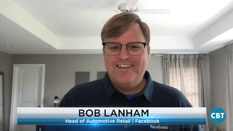 Where the auto industry is, and where it needs to go – Bob Lanham, Facebook
