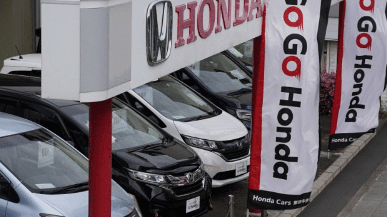 Honda cracks down: No more returning leased cars to others' lots