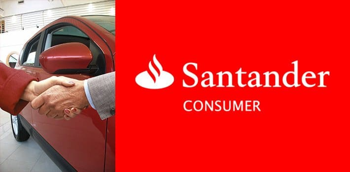 Santander taps AutoFi for new shopping, finance platform