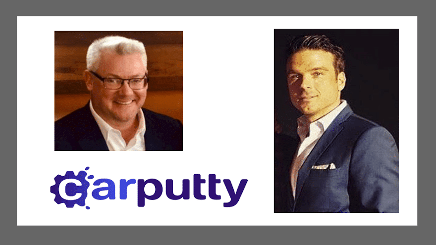 Carputty secures $7.2M in funding to 'rewrite industry rules' of auto financing