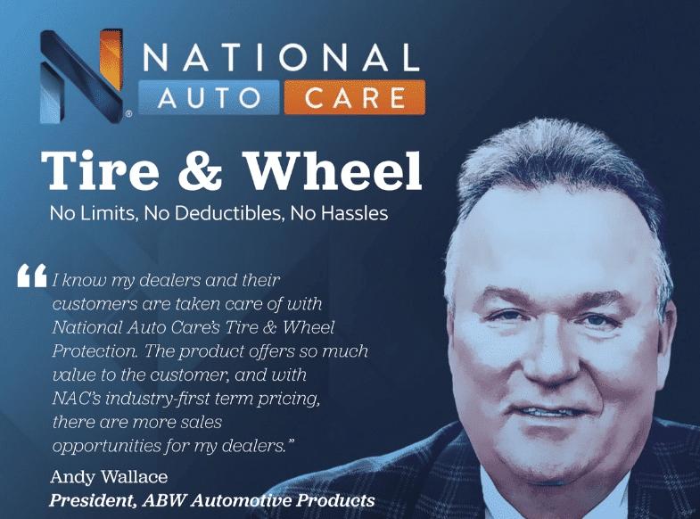 National Auto Care acquires 5 more F&I agencies