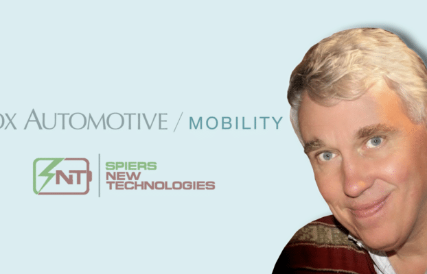 Cox Automotive enters the EV battery business
