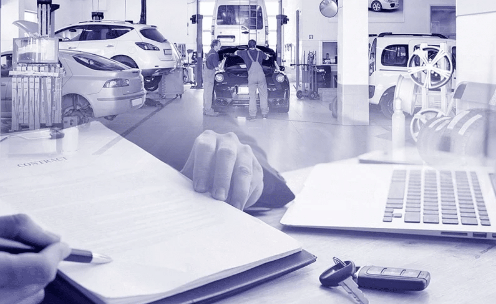 Some banks loosened standards on auto loans in Q2